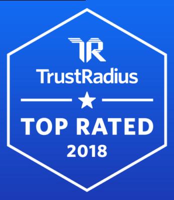 TrustRadius 2018