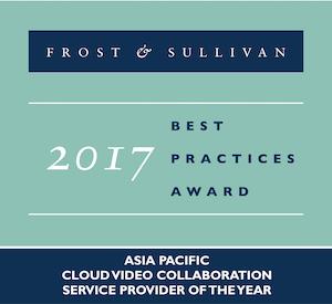 Frost Sullivan 2017