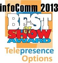 InfoComm 2013