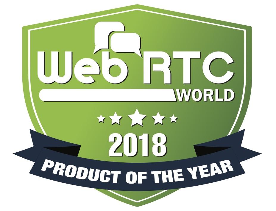 WebRTC 2018