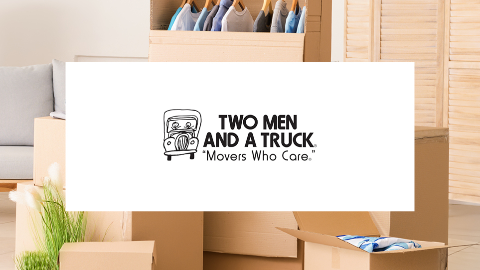 Two Men and A Truck OG image