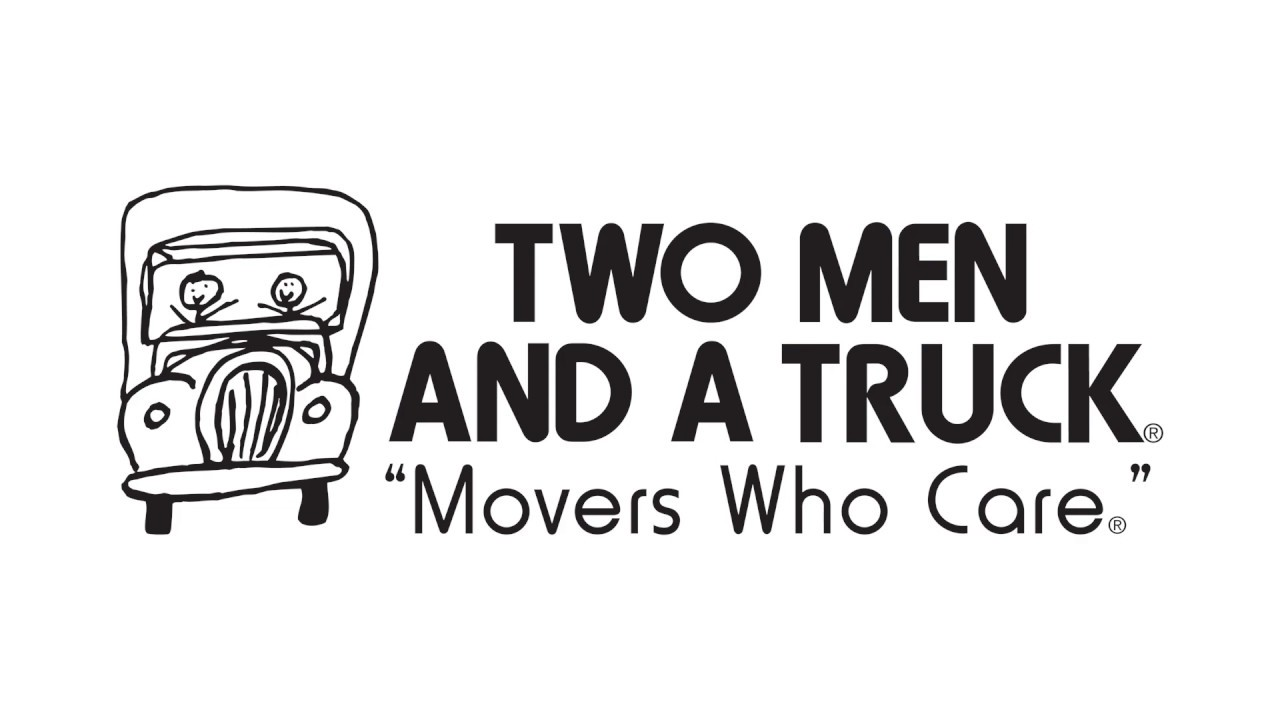 Two Men and A Truck_logo
