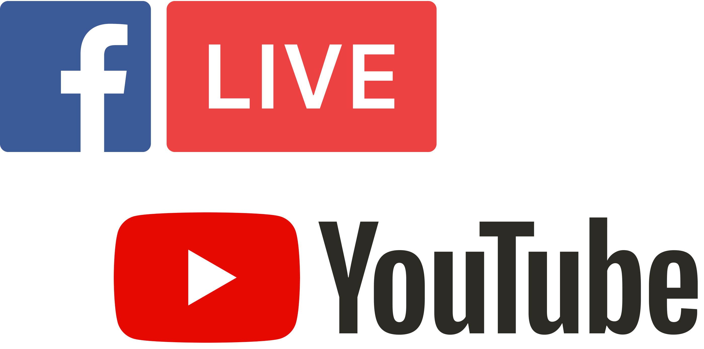 Interactive Live Streaming with Facebook & YouTube Live