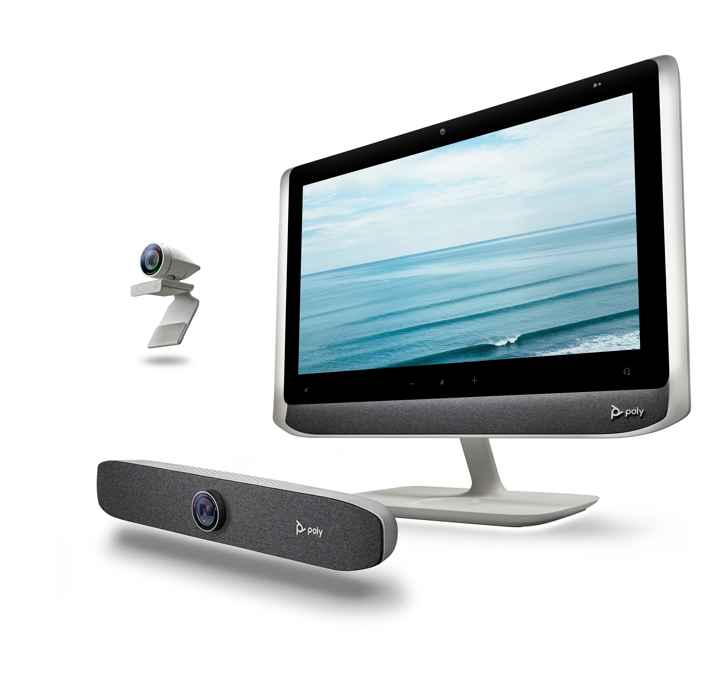 Poly Video Call Devices