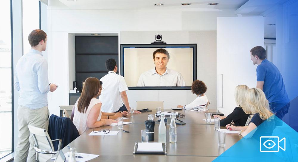 Polycom Video Conferencing Webinar
