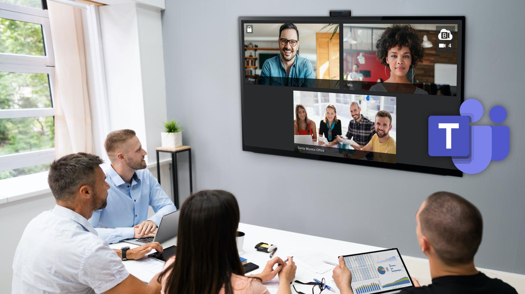 BlueJeans Microsoft Gateway Video Calling Software