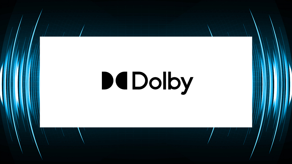 Dolby Labs Case Study
