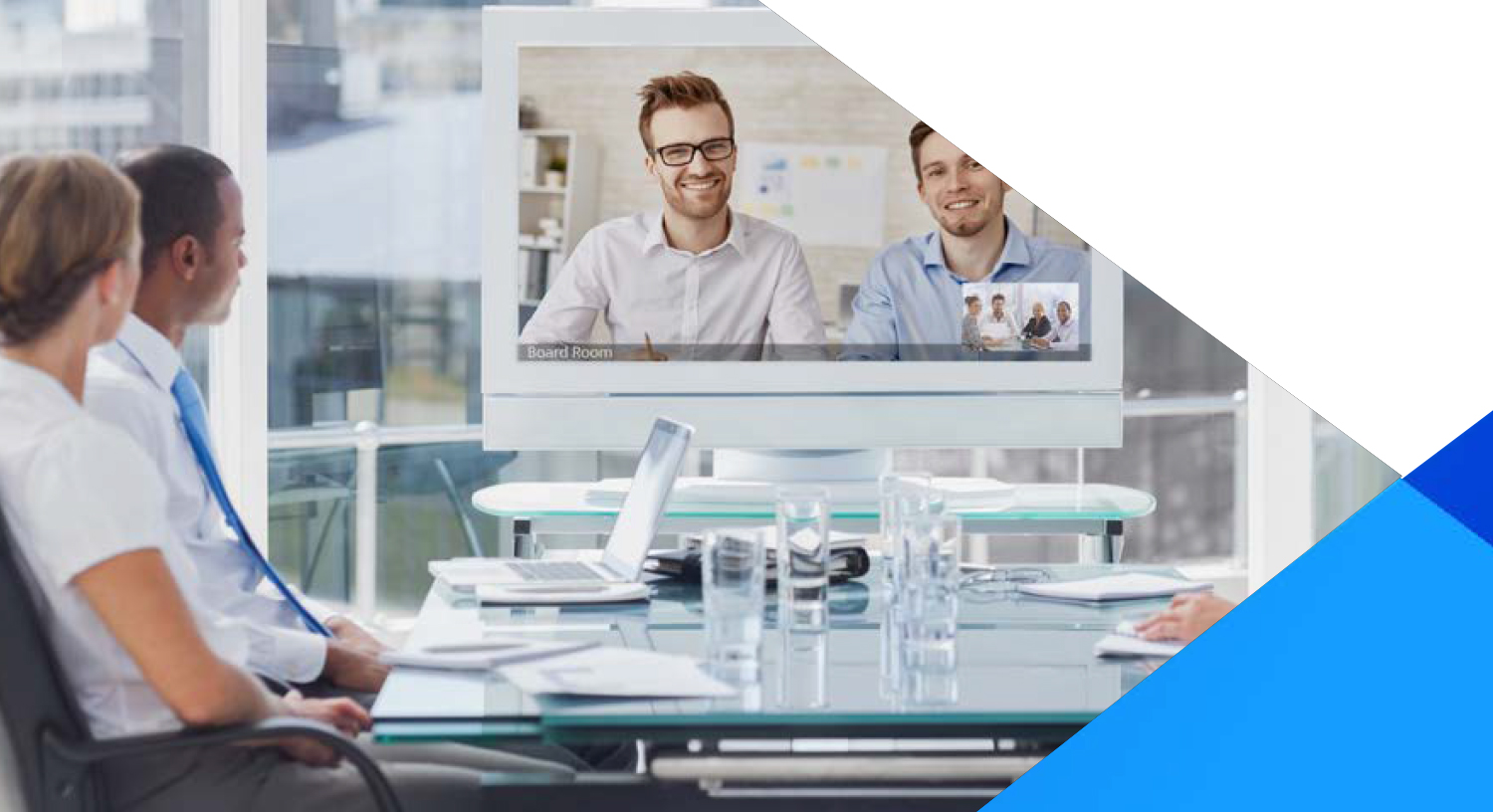 5 Ways to Grow Your Business with Video Conferencing