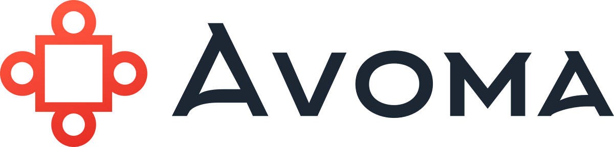Avoma Logo