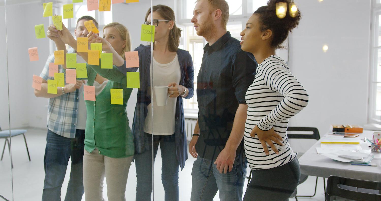 Collaboration Skills