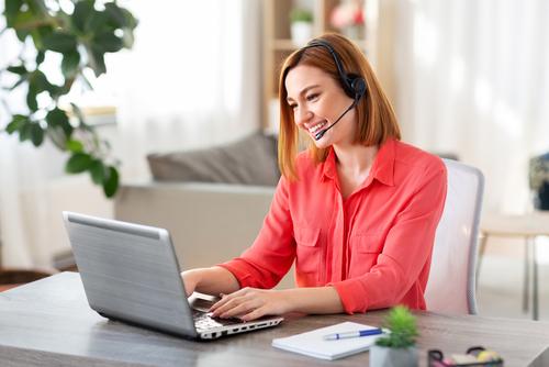 Online Meeting Etiquette