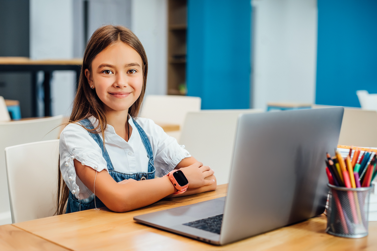 Virtual Learning: Tips for ensuring your child is an active participant