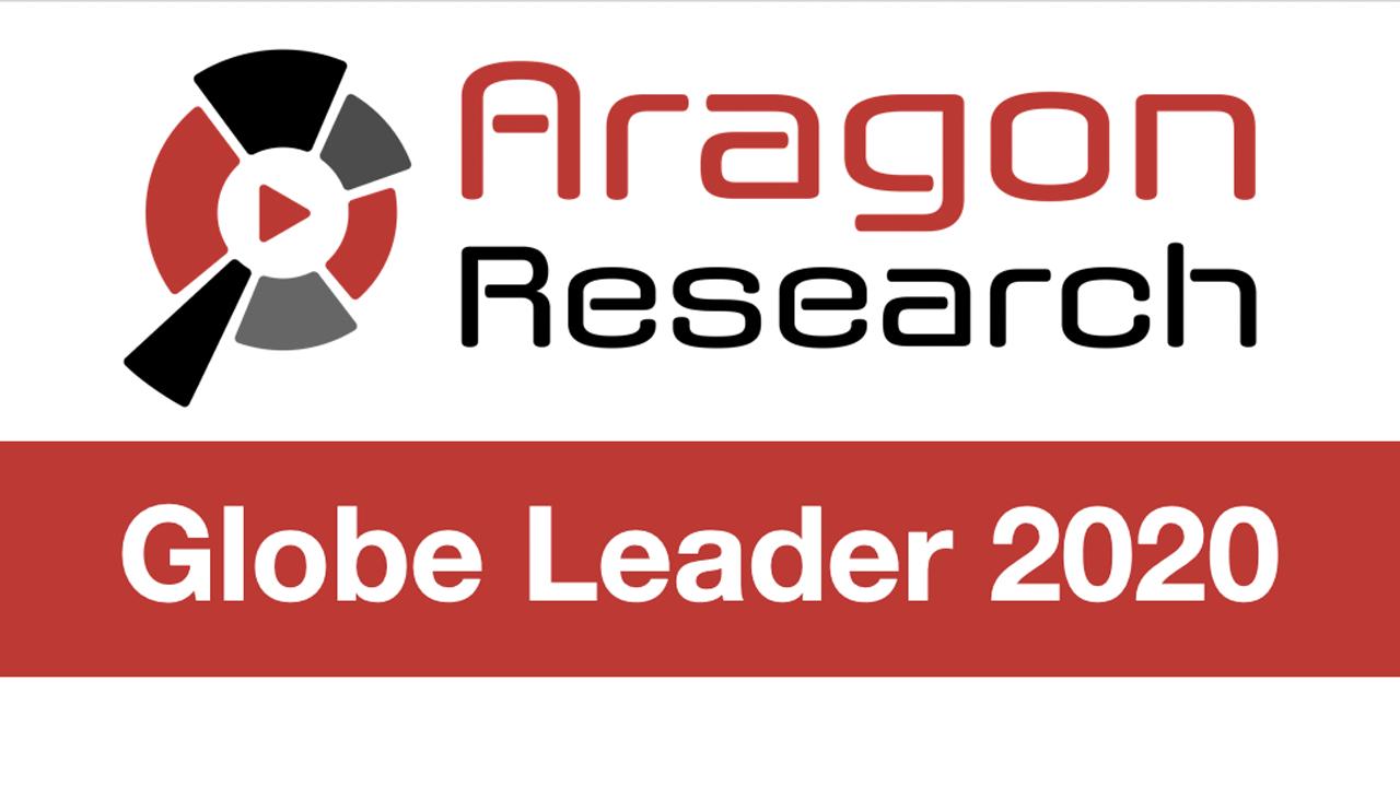 Aragon Globe 2020