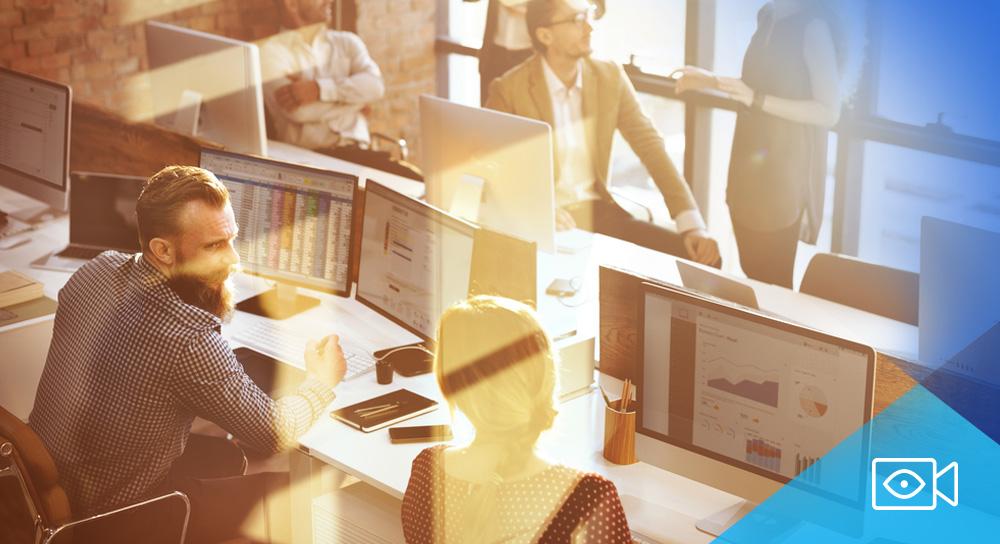 Using Data for Engaged Enterprise