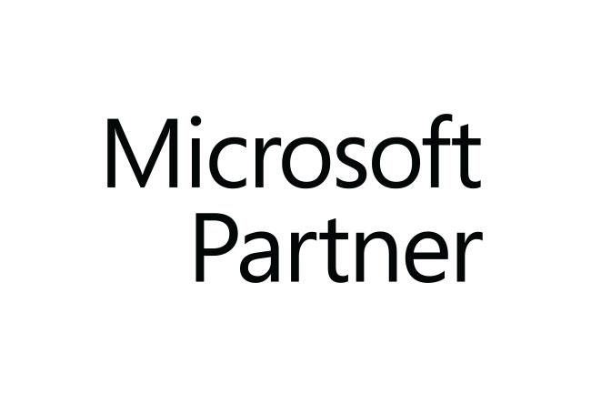 Microsoft Certified Partner Badge