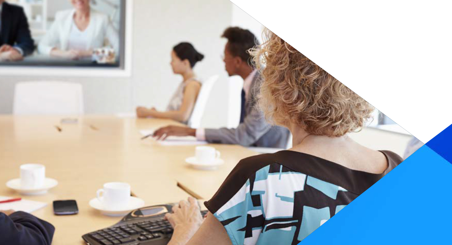 Harness the Full Potential of Your Existing Video Conference Investments