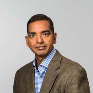 Kishore Bhamidipati
