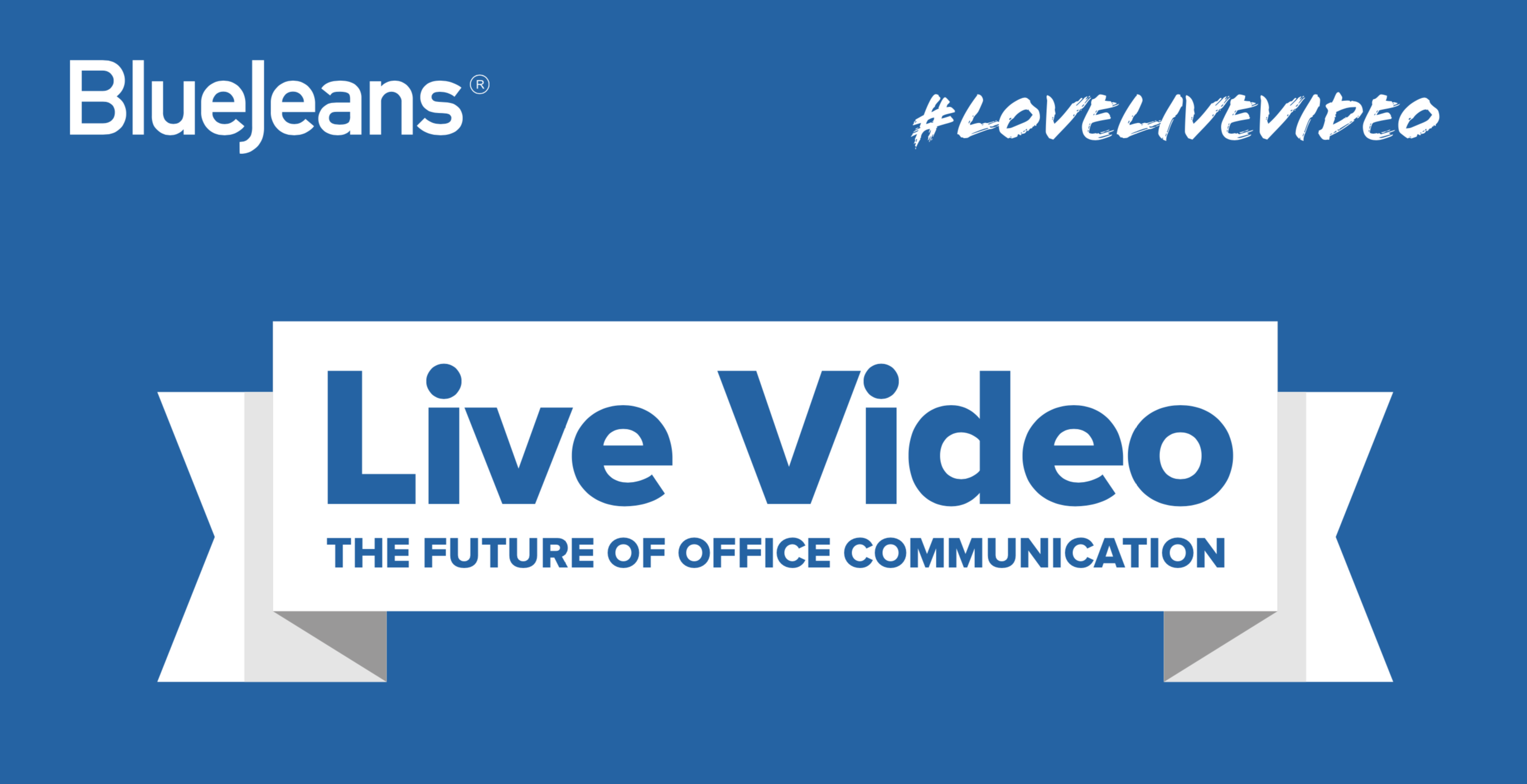 Live Video Infographic