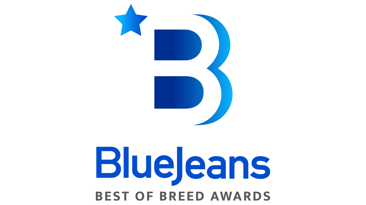 BlueJeans Best-of-Breed Awards