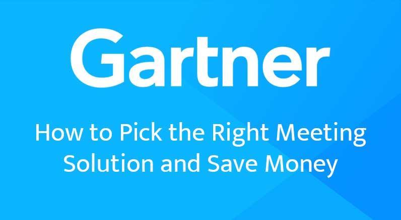 Gartner Meeting Solution Guide