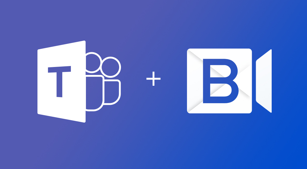 Microsoft Office Free Trial >> BlueJeans Announces Gateway for Microsoft Teams | BlueJeans