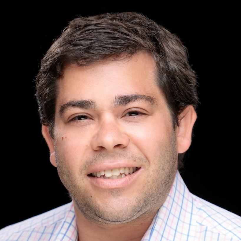 Zachary Bosin